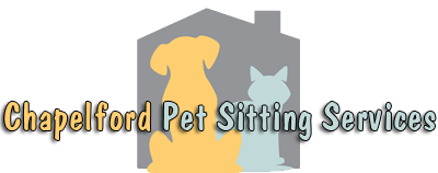 Chapelford Pet Sitting Services